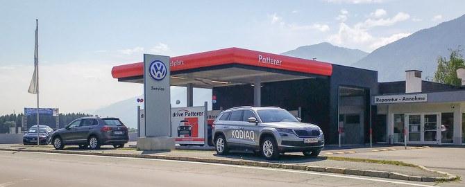 Autohaus Patterer GmbH